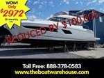 Prestige Yachts 420 Fly 2015