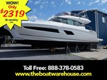 Prestige Yachts 420 Fly 2016