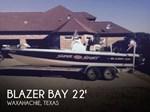 Blazer Bay 2009