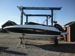 Sea Ray 220 Sundeck Outboard 2016