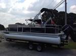 Harris FloteBote 21 FLOAT BOAT 2011