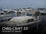 Chris-Craft 1979