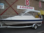 Bayliner 1952 Cuddy 1994