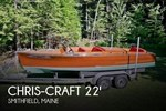 Chris-Craft 1928