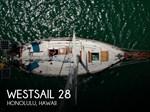 Westsail 1979