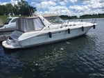 SeaRay 400 Express 1996