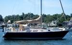 Bristol Yachts Bristol 35.5 1981