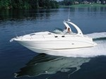 Sea Ray 300 Sundancer 2005