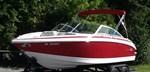 Cobalt Boats 222 2010