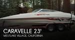 Caravelle 2001