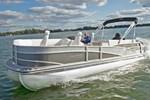 Harris FloteBote Grand Mariner SEL 230 2014