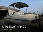 Sun Tracker 2009