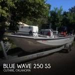 Blue Wave 2014