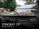 Stingray 2013