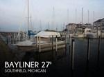 Bayliner 1985