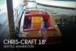 Chris-Craft 1956