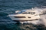 Sea Ray 400 Sundancer 2016