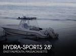 Hydra-Sports 2001