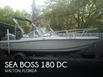 Sea Boss 2005