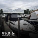 Rinker 1992