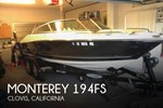 Monterey 2008