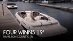 Four Winns 2004