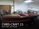 Chris-Craft 1940