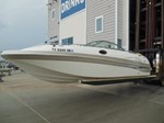 NAUTIC STAR 252 2008