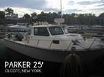 Parker Marine Enterprises 2001