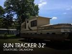 Sun Tracker 2003