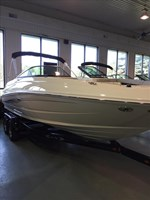 Sea Ray 240 Sundeck 2016