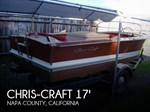 Chris-Craft 1963