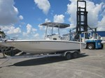 Boston Whaler 230 Dauntless 2012