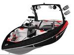 Malibu Boats 22 VLX 2016