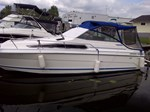 Sea Ray Sundancer 268 1989