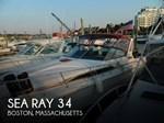 Sea Ray 1988