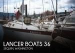 Lancer Boats 1981