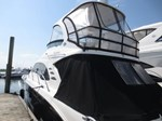 Sea Ray 52 Sedan Bridge 2008