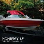 Monterey 2005