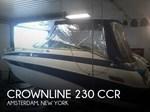 Crownline 2000