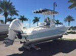 Boston Whaler 240 Dauntless 2015