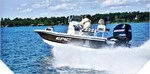 Epic Bay Boats 22 Sport Console (SC) 2016