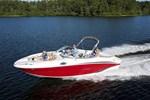 Stingray Boat Co 235 LR 2016