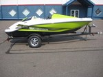 Scarab 165 HO Impulse 2016