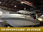 Sea Fox Boat Co *26 266 COMMANDER 2016