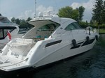 Sea Ray 54 Sundancer 2013