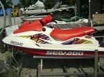 SeaDoo GSX 1997