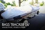 Bass Tracker Pro 2006