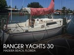 Ranger Yachts 1977