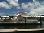 Hatteras 61 Motor Yacht 1984